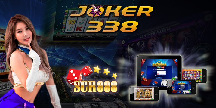 Login SCR888 Indonesia