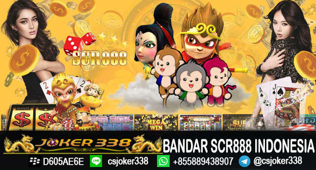 bandar-scr888-indonesia
