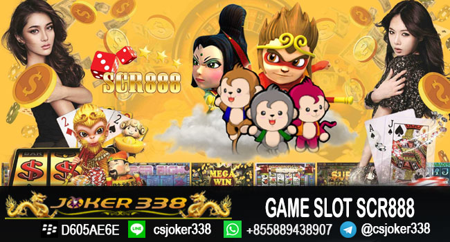 game-slot-scr888