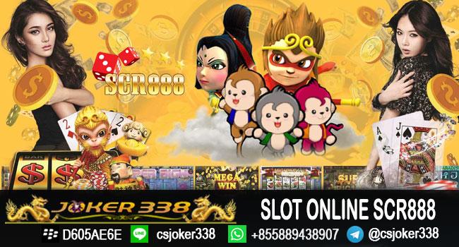slot-online-scr888